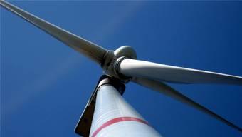 Initiativkomitee lanciert Volksinitiative gegen Windkraftanlagen