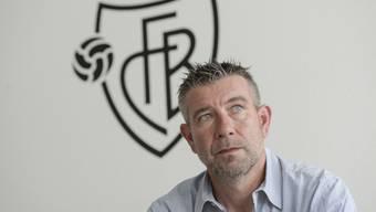 Ein Tipp: Sagen Sie künftig nicht mehr «FC Bàsel», sagen Sie «FC Baasel».
