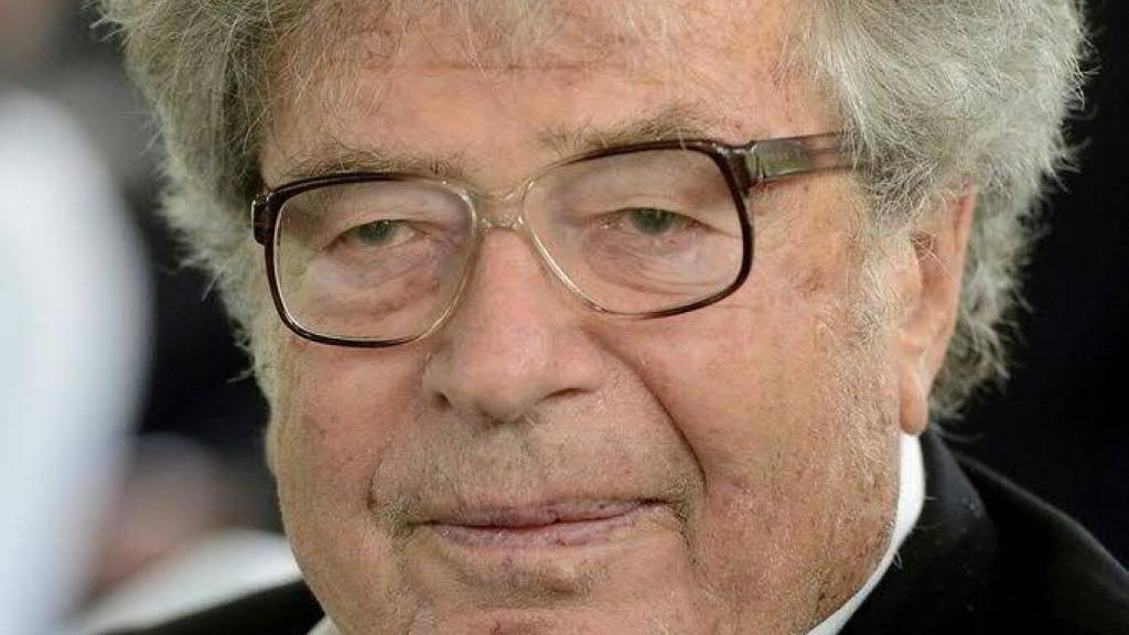 Akademie der Künste: Schriftsteller György Konrad gestorben