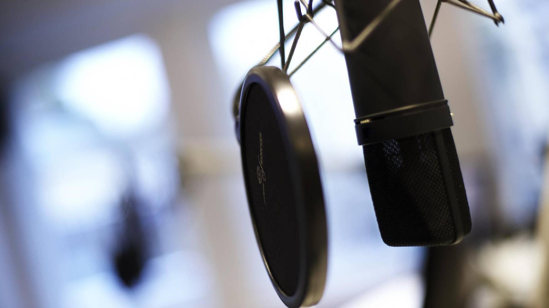 Das neue Radio- und Fernsehgesetz ist umstritten