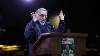 Gilt schon lange als Kritiker von US-Präsident Donald Trump: Hollywood-Schauspieler Robert De Niro. (Archivbild)