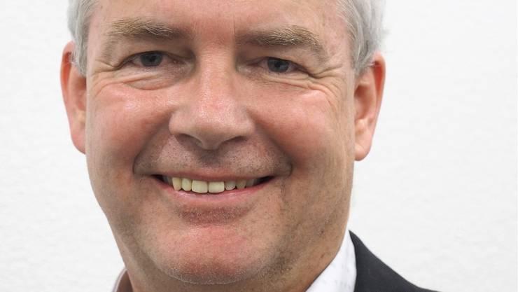 Der Oltner Kantonsrat Felix Wettstein präsidiert die Grünen.