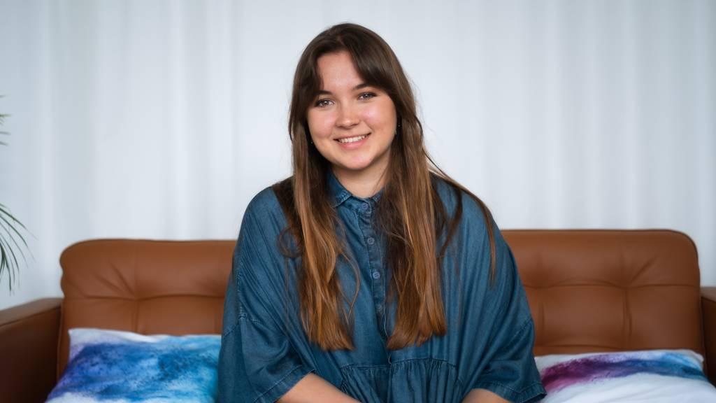 Die 18-Jährige St.Gallerin Joya Marleen veröffentlicht erste EP