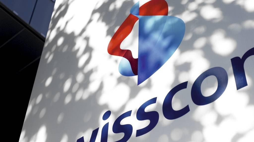 Swisscom muss 72 Mio. Busse bezahlen