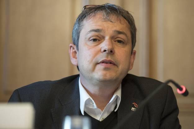 Philipp Hadorn.