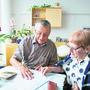 Das «Altersnetzwerk Baden» will ältere Menschen vernetzen.