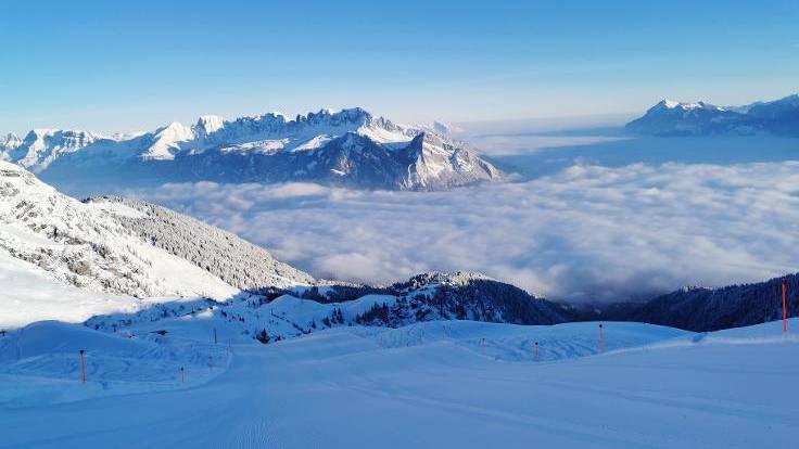 Skisaison: «Ein Wechselbad der Gefühle»