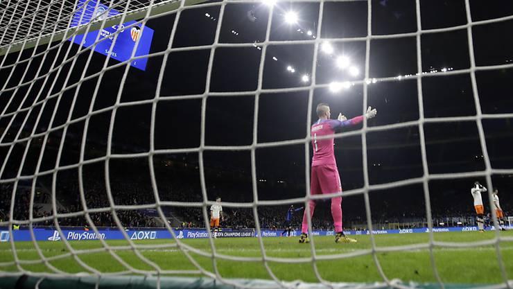 Fussball wird am 10. März in Valencia zwar gespielt, das Champions-League Rückspiel gegen Atalanta Bergamo findet aber ohne Zuschauer statt