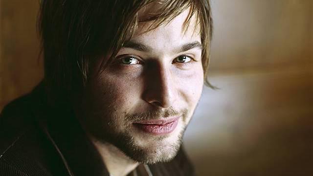 Nils Althaus ist Schauspieler und Liedermacher (Archiv)