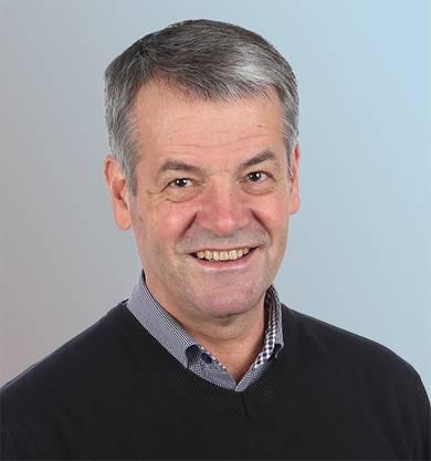 Walter Jucker (SP), bisher, 1350 Stimmen