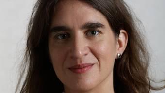 Bettina Spoerri wird neue Geschäftsleiterin