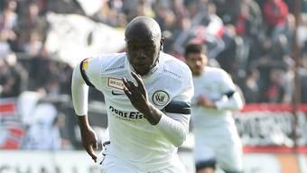 Läuft Igor Nganga bald wieder im Dress des FC Aarau auf?