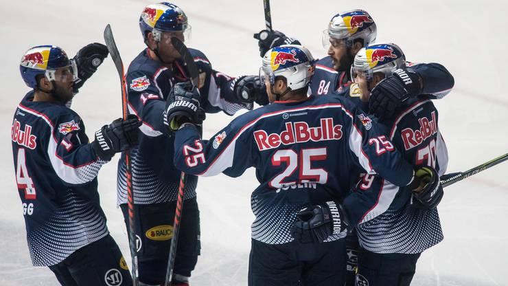 Auch in München spielt ein Team mit dem Namen des bekannten Energy-Drink-Herstellers.