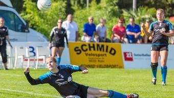 Mit zwei Siegen starten die NLA-Frauen des STV Oberentfelden-Amsteg perfekt in die neue Saison.