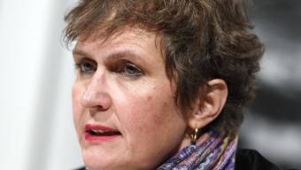 Barbara Frey hat für ihre Verdienste ums Schauspielhaus den Stadttaler der Stadt Zürich erhalten. (Archivbild)