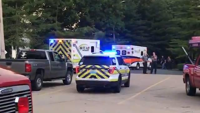 11 Tote bei Bootunglück - Riesenflugzeug hebt ab - Brücke verschluckt Velofahrerin