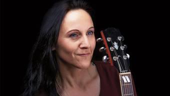 Die Berner Sängerin Sandee ist über die grosszügige Geste hocherfreut: «Ich bin dankbar für die Unterstützung in einer für alle nicht einfachen Zeit.»