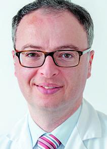 Chefarzt, Facharzt Chirurgie FMH, Klinik für Chirurgie am Kantonsspital Baselland