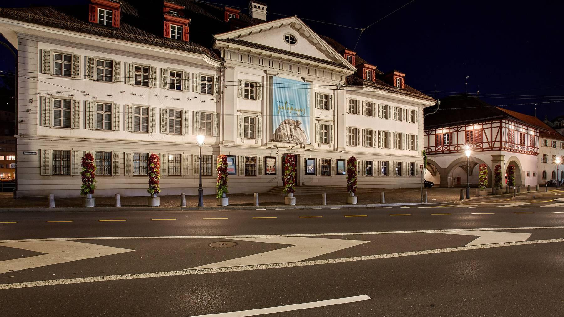 «Das Kantonsgericht gehört ins Stadtzentrum.»