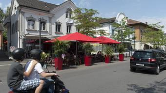 Kreuzlingen will mehr sein als ein Vorort von Konstanz