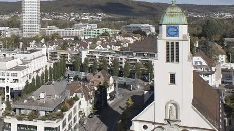 Die Stadt Dietikon hat die Auszeichnung Energiestadt Gold.