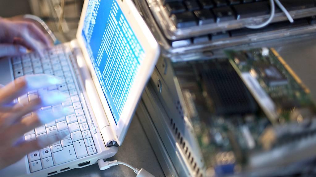Die Pandemie hat  für einen Digitalisierungsschub gesorgt. Nicht alle Anwendungen, die während des Lockdowns in aller Eile heruntergeladen wurden, erfüllen die Vorgaben des Datenschutzes. (Symbolbild)