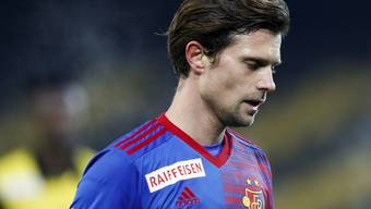 Captain Valentin Stocker kann in diesem Jahr nicht mehr für den FC Basel auflaufen