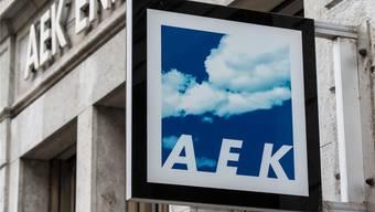 Die AEK setzt voll auf einheimische Wasserkraft und Naturstrom.