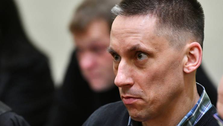 In Freiheit: Der Haftbefehl gegen den vor einer Woche als NSU-Helfer verurteilten früheren NPD-Funktionär Ralf Wohlleben ist aufgehoben worden. (Archivbild)