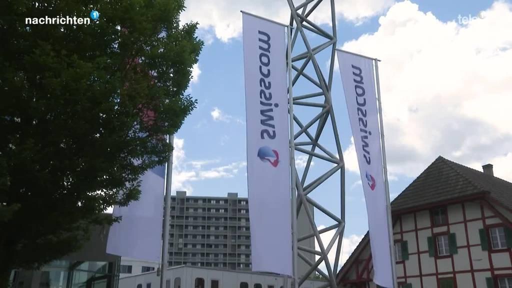 Massive Swisscom-Panne sorgt für Unmut