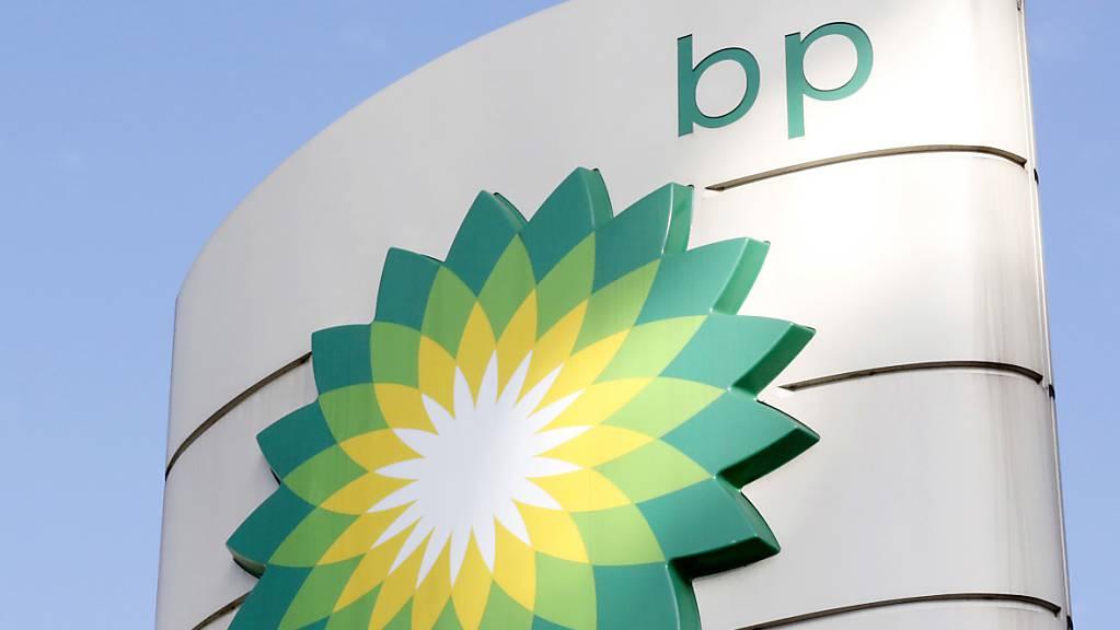 BP verkauft sein Petrochemiegeschäft für insgesamt 5 Milliarden US-Dollar. (Archiv)