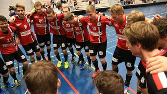 Die Qualifikation für die Halbfinals ist ein grosser Erfolg für die Basler – sie sind erst diese Saison in die NLB aufgestiegen.