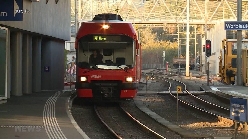 Entwarnung: Unrentable ÖV-Linien tangieren Kanton Bern nicht