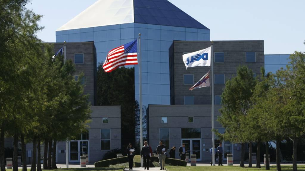 Der Computerkonzern Dell konnte dank weit verbreitetem Home Office im ersten Quartal 2020 zulegen. (Archivbild)