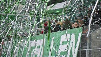 Überlebt der FC Sankt Gallen?
