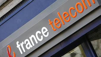 Bei France Telecom kommt es zu einem Machtwechsel (Archiv)