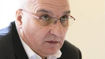 «Solche Konstrukte sind auch in anderen Kantonen üblich»: Daniel Münger verteidigt die Schwarzarbeitskontrolle.