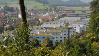 Der Kanton hat den Gestalltungsplan der Gemeinde Fislisbach genehmigt. AZ/Archiv