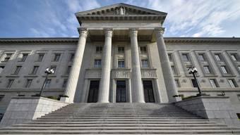 Geht es nach dem Bundesrat, sollen auch die Bundesrichter in Lausanne künftig nicht per Los gewählt werden.