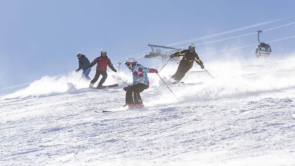 Skigebiete verbergen Preiserhöhungen