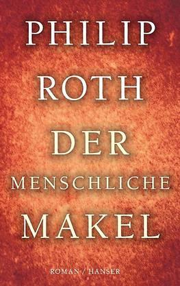 Roman (deutsche Erstausgabe 2002): Das Werk schliesst eine Trilogie ab, in der Roth den Zustand der US-Gesellschaft in der zweiten Hälfte des 20. Jahrhunderts thematisiert.