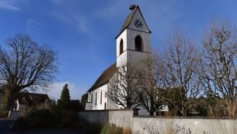 Die reformierte Kirche Biel-Benken ist derzeit Schauplatz eines Hauskrachs.