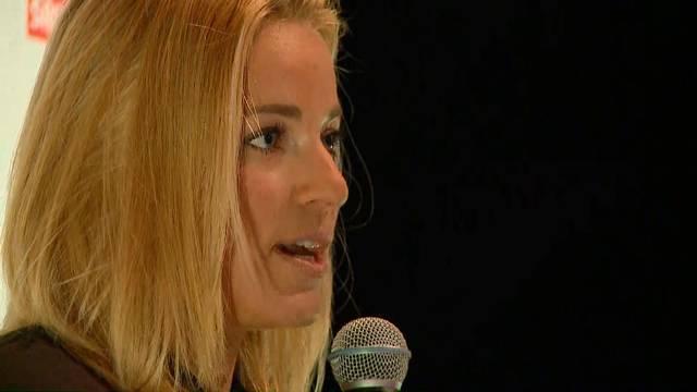 Lara Gut-Behrami in der Krise