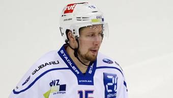 Mathias Seger ist 37 Jahre alt und immer noch fit.