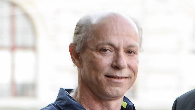 Tibor Somlo, Präsident des Basellandschaftlichen Verbands der Privatkliniken.