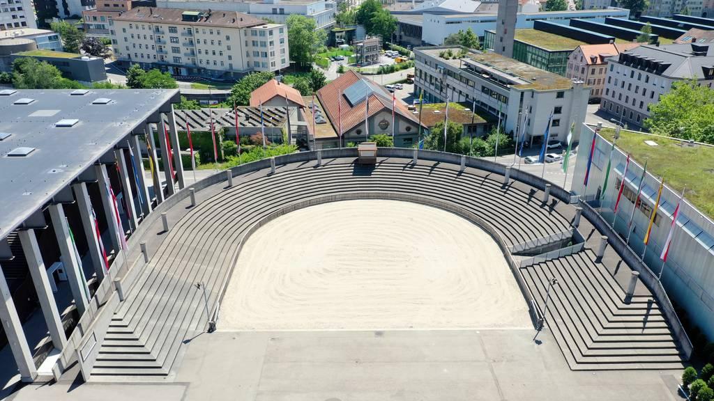 Stadt und Kanton unterstützen Olma Messen mit Millionen