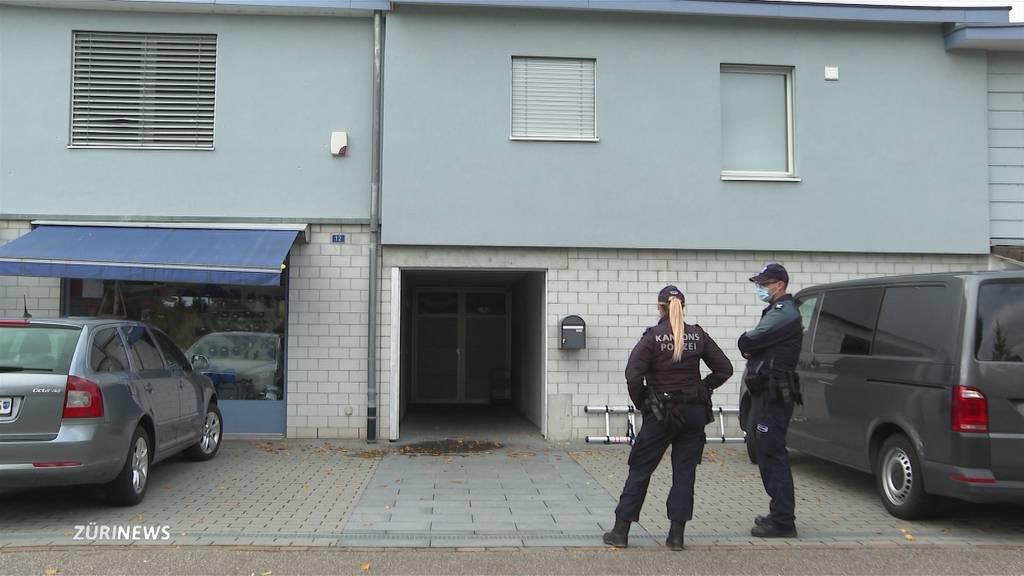 Einbrecher treffen in Wallbach (AG) auf Meisterschützen