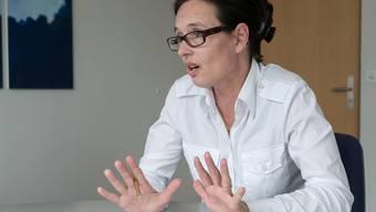 Eine halbe Million Franken will Allschwil Corona-Betroffenen zur Verfügung stellen. Gemeindepräsidentin Nicole Nüssli sagt, die Gemeinden seien für viele das letzte Auffangnetz.
