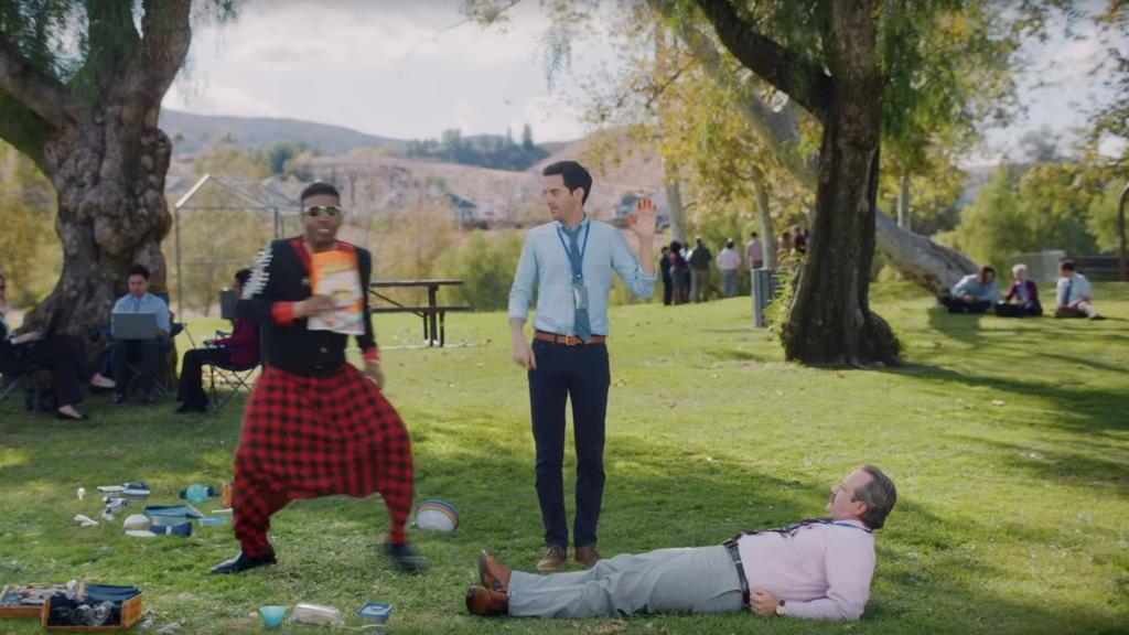 Spoiler: So lustig sind die Super-Bowl-Werbungen