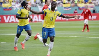 Ecuador, unser erster WM-Gegner